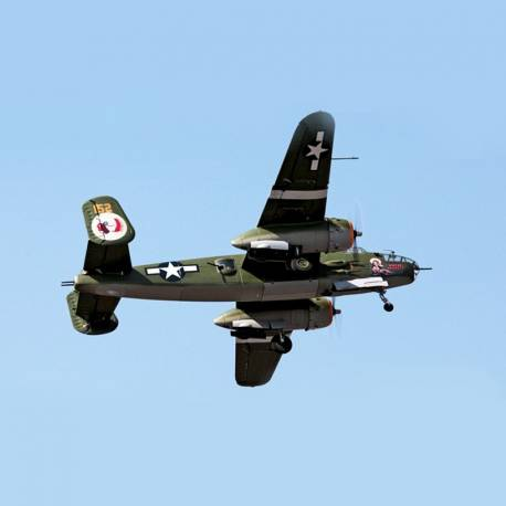 Sky Flight Hobby B-25 2000mm PNP