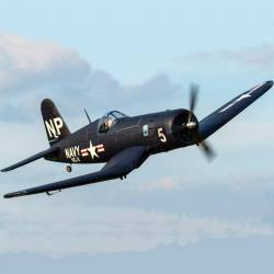 Dynam F4U Corsair 1270mm PNP