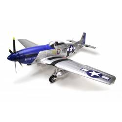 FMS P-51 Petie 2nd 1400mm V8 PNP