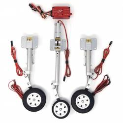 JP Hobby ER-120 S Tricycle Full Set with Brakes (Carf Joker 1.6m / Rookie 1.7m) + Controller
