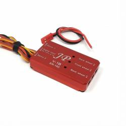 JP Hobby Tricycle Controller Retract Box ER-150 V1 (HV)