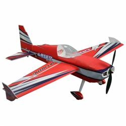"""SKYWING 38"""" Laser 260 965mm ARF PP red"""