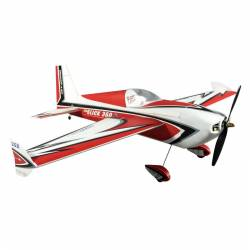 """Skywing 38"""" Slick 360 965mm ARF PP red"""