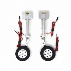 JP Hobby ER-120 Bicycle Full Set with Brakes (Sebart Avanti XS 1.9 or plane up to 12kg)+ Sequencer (optional)
