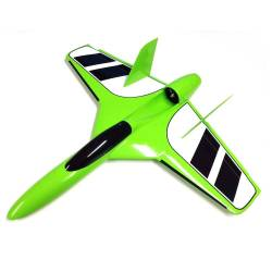 Fusion 14 blade 70mm Jet Composite 6S PNP (Choice of colors)