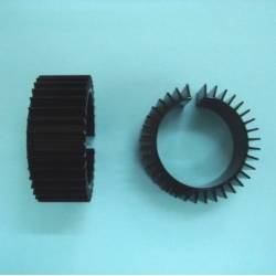 Heat Sink 16mm for 28mm Motor