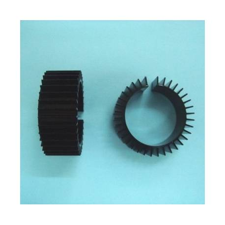 Heat Sink 11mm for 28mm Motor