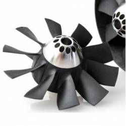 Schubeler DS-86-AXI HDS 120mm EDF Ducted Fan Rotor