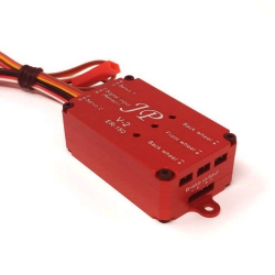 JP Hobby Tricycle Controller Retract Box ER-150 V2 Landing Gear with Break Module