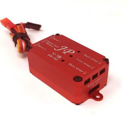 JP Hobby Tricycle Controller Retract Box ER-150 V1 Landing Gear with Break Module