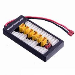 Lithium Battery charger Balance parallel board (XT-60)