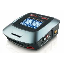 SkyRC T6755 Touch Screen 55W 12V-220V Charger