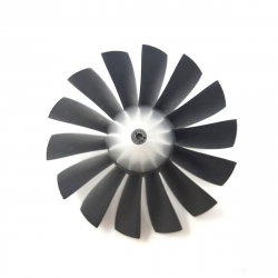 Changesun / XRP 14 Blade 90mm EDF Ducted Fan Rotor