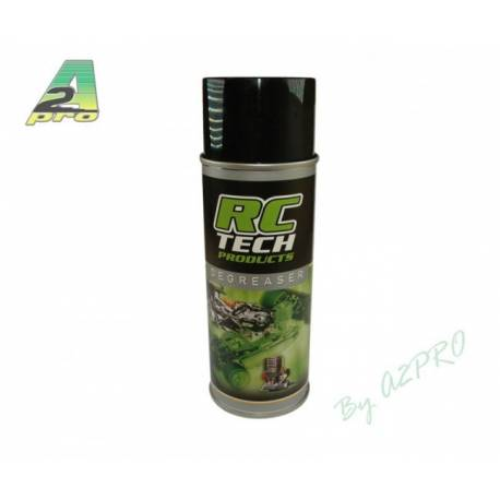 Cleaner / Degreaser RC Tech 400ml