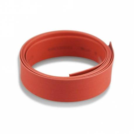 10mm Shrink Tube (1m) Red