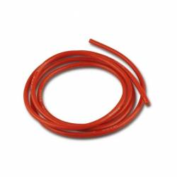 Silicone Wire 14 AWG 2.5mm² (1m) Red