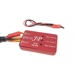 JP Hobby Tricycle Controller Retract Box ER-200 V2 (HV)
