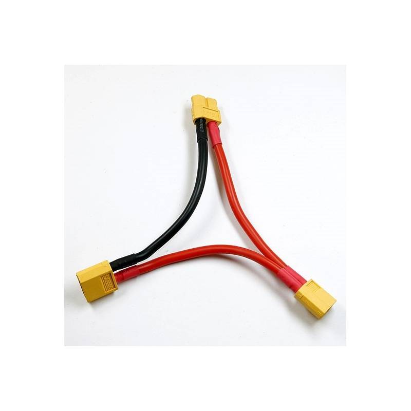 XT60 Serial Connection Cable - Turbines RC