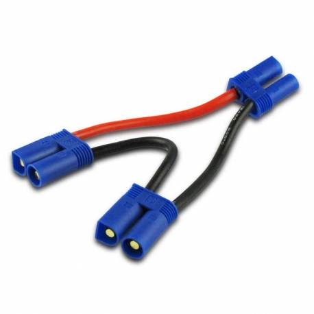 EC5 Serial Connection Cable