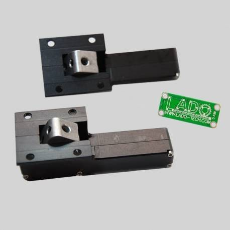 E-Retract RS333 70° Programmable Retract (up to 9kg)(Pair)