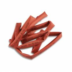 5mm Shrink Tube (1m) Red