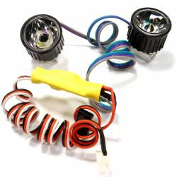 GT Power Headlight / Landing Light System