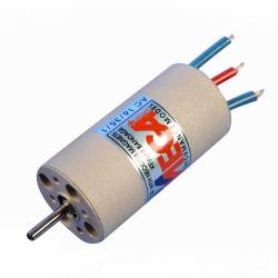 Mega ACn 16/35/1 Brushless Motor 28mm 3600Kv