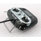 Hitec Flash 7 RC Radio System Mode 1/2 (7 channels) + Minima 6E RX