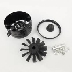 Changesun RC Blog 64mm EDF Ducted Fan (adapt. 4mm)