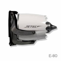 Mig Flight JETEC E-80 retractable Ducted Fan 80mm System