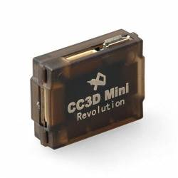 OpenPilot Mini CC3D Revolution Atom flight control board
