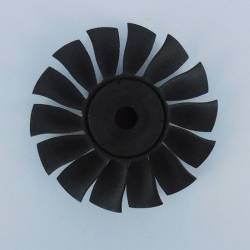 Rotor Turbine EDF Changesun / XRP 70mm 14 Pales