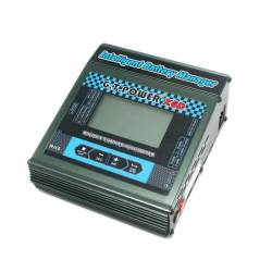 GT Power RC X6D Charger 80W 12V / 100-220V
