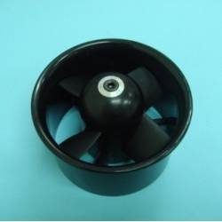 HET 4 Blade 6404 64mm EDF Ducted Fan (adapt. 3 and 3.17mm)