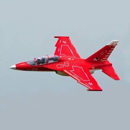 Freewing Yak-130 70mm Jet PNP 4S