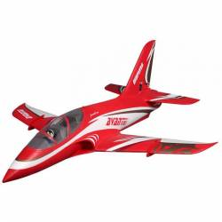 FMS Avanti S 70mm Jet PNP 6S (Red Race)