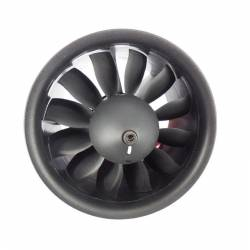 Changesun 12 Blades 105mm EDF Ducted Fan + Motor 700kv 12s