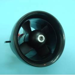 EDF Ducted Fan HET 6904 / HET 2W18