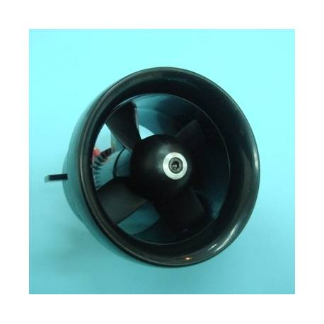 EDF Ducted Fan HET 6904 / HET 2W-23