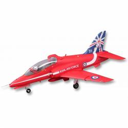 FMS BAE Hawk 80mm Jet PNP