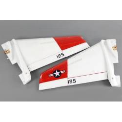 Freewing T-45 Jet 90mm Ailes (Paire)