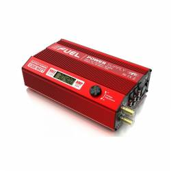 Sky RC eFuel 50A (1200W) Power Supply with active PFC