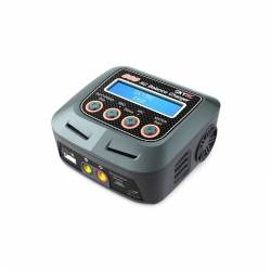 SkyRC S60 Charger 60W 100-240V (2-4s 6A)