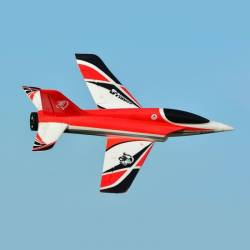 Freewing Stinger 64mm Jet ARF (Rouge)