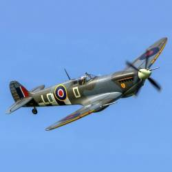 Freewing Flightline Spitfire Mk.IX 1200mm PNP