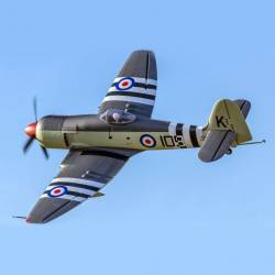 Freewing Flightline Hawker Sea Fury 1200mm PNP