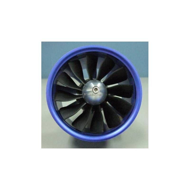 edf ducted fan rc lander dps cone style 90mm 12 blade 8s 1400kv cw turbines rc web effect. Black Bedroom Furniture Sets. Home Design Ideas