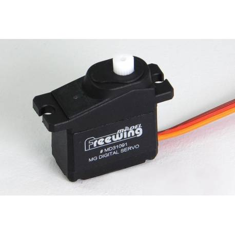 Servo Freewing MD31091-300 9g (cable 300mm)