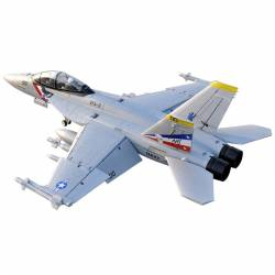 Sky Flight Hobby F-18 90mm Jet Poussée Vectorielle PNP (Bounty Hunter)
