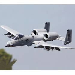 Sky Flight Hobby A-10 Warthog 2x70mm Jet PNP UPGRADE